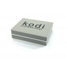 Kodi, Баф для ногтей шлифовочный 100/180 грид