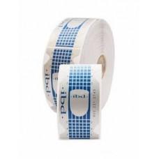 IBD, Формы для наращивания ногтей (синие) уп. 500 шт.