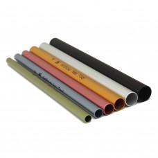 Набор металических трубочек для создания форм (Разноцветные)