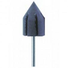 Основа резиновая 16 мм (конус)