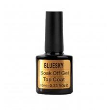 Bluesky, Шеллак Top Coat 10 ml
