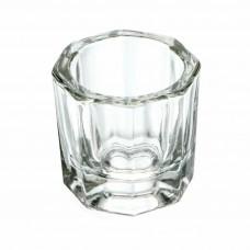 Стаканчик для жидкости (стеклянный) 6 мл