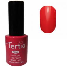 Tertio, Гель-лак №043 (нежно-розовый) 10 мл