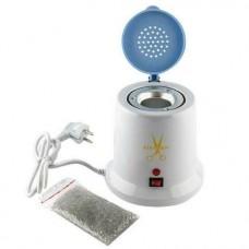 Стерилизатор гласперленовый YM-9008-2 (шариковый) металлический