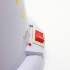 Стерилизатор гласперленовый (шариковый) сиреневый