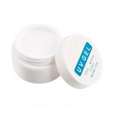 Jina, Гель для наращивания белый (White) 15г