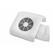 TNL, Настольный пылесос для маникюра (белый)