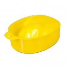 TNL, Ванночка для маникюра, Желтая
