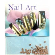 Жемчуг для дизайна ногтей